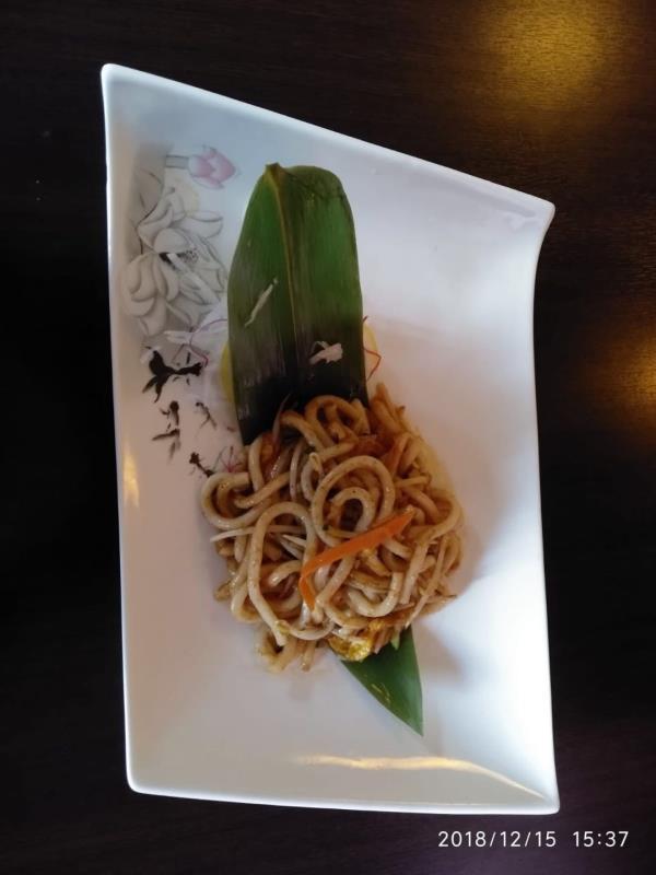 Piatti e specialità Giappone