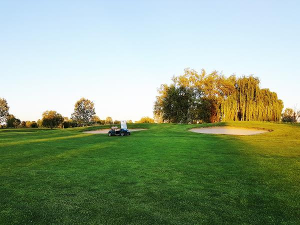 Parco naturale circolo del golf
