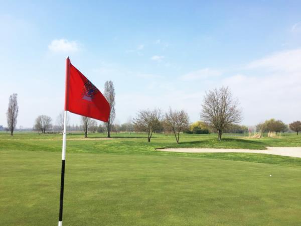 Campi da golf Open Golf Club