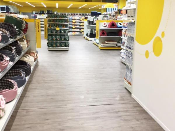 Lucidatura parquet e pavimenti in legno