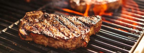 Specialità bistecca alla griglia
