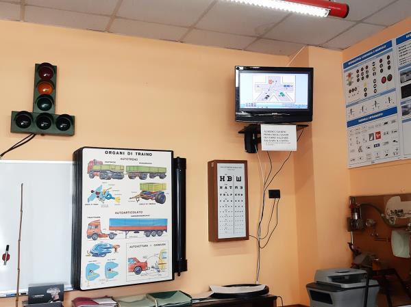 Agenzia pratiche auto e moto