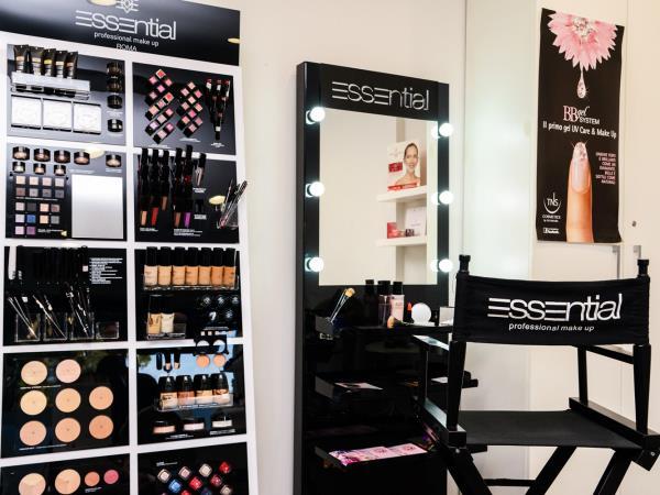 Prodotti make-up Essential