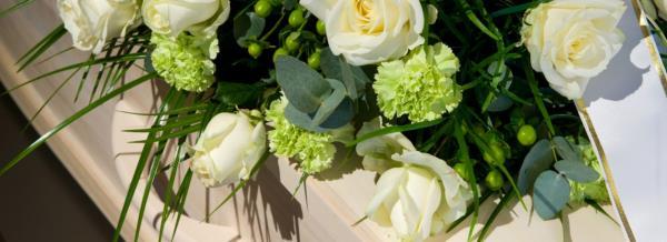 Allestimento fiori
