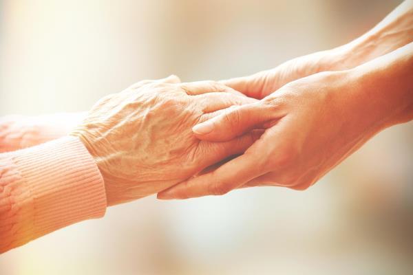 Assistenza anziani diurna e notturna