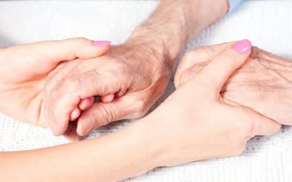 Assistenza a persone anziane o non autosufficienti