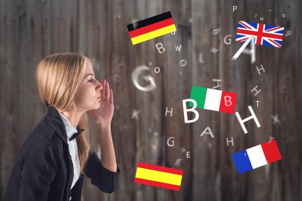 Corsi lingue occidentali