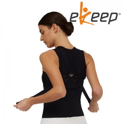 Posture Keeper richiamo dinamico dorsale da donna