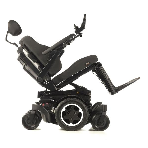 Quickie Q500 M Powerchair Tilt