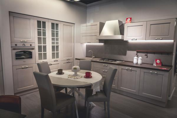 Vendita e installazione cucine
