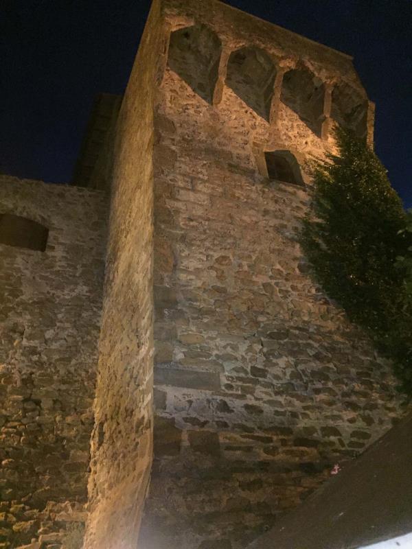 Ristorante borgo toscano