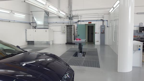 Autocarrozzeria Marchetti riparazioni auto