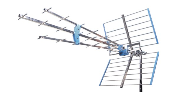 Installatore antenne terrestri e satellitari