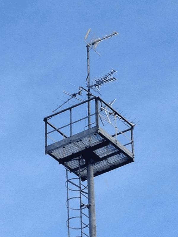 Impianti TV SKY