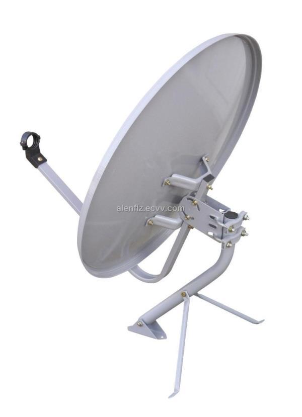 Installazione impianti SKY TV