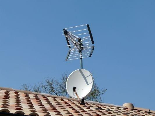 Biagini Claudio installazione antenne TV