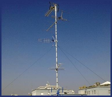 Assistenza e installazione parabole