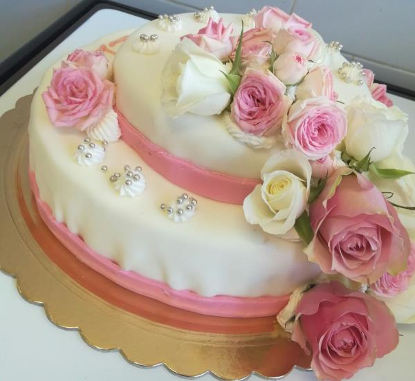 Torte glassate