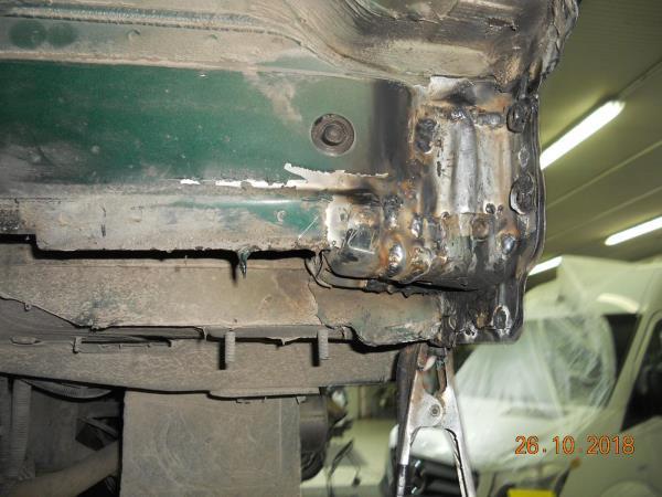 Carrozzeria Nogaredo riparazioni auto e veicoli commerciali