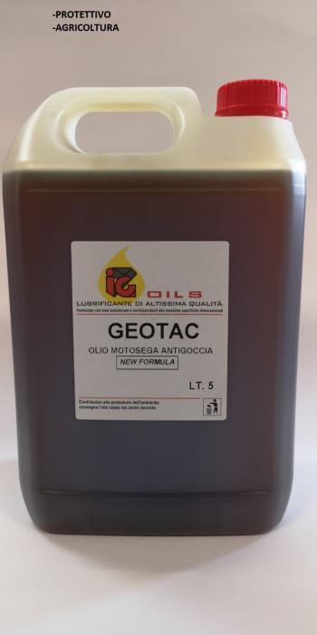 IG Oil Geotac