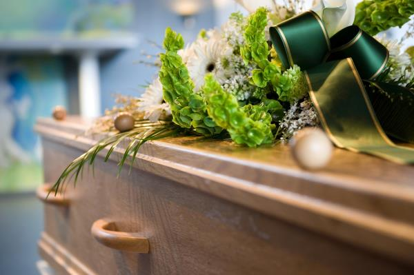 ISF Gulino Impresa funebre