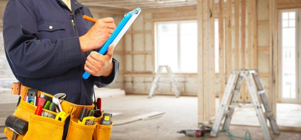 Ristrutturazioni in ambito edilizio