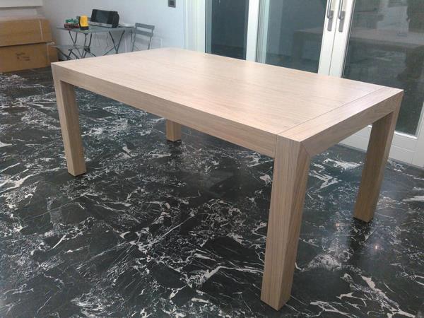 Complementi d arredo in legno