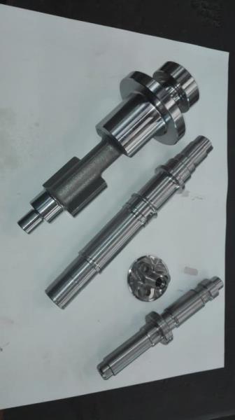 OM Bortolotti Officina meccanica di precisione