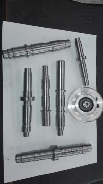 Officina specializzata foratura metalli