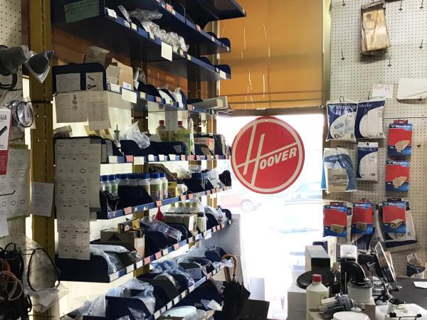 Commercializzazione prodotti per la pulizia