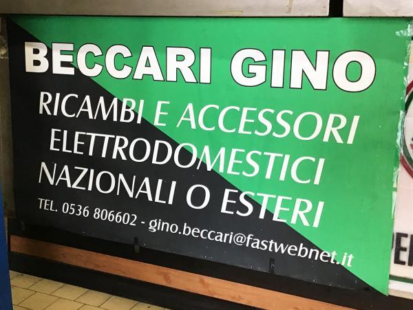 Ricambi elettrodomestici nazionali e internazionali