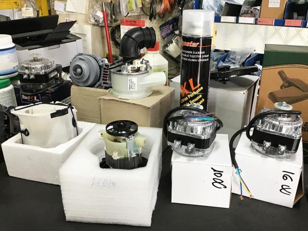 Ricambi e accessori piccoli elettrodomestici