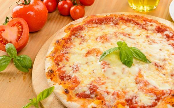 Pizze classiche e al metro