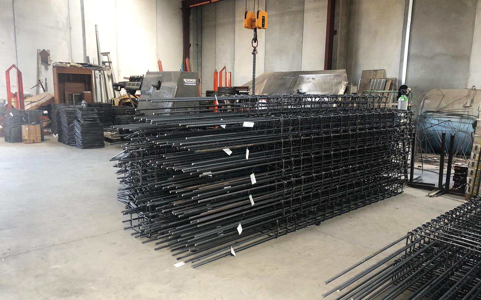 Verifica sezioni miste acciaio calcestruzzo