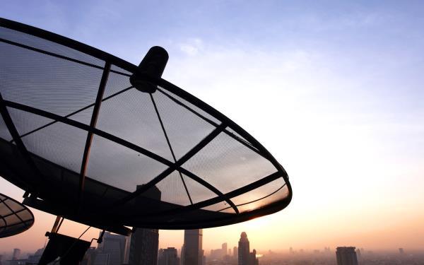 Sistemazione impianti TV senza segnale