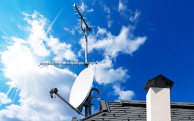 Antennista a domicilio per installazione parabola