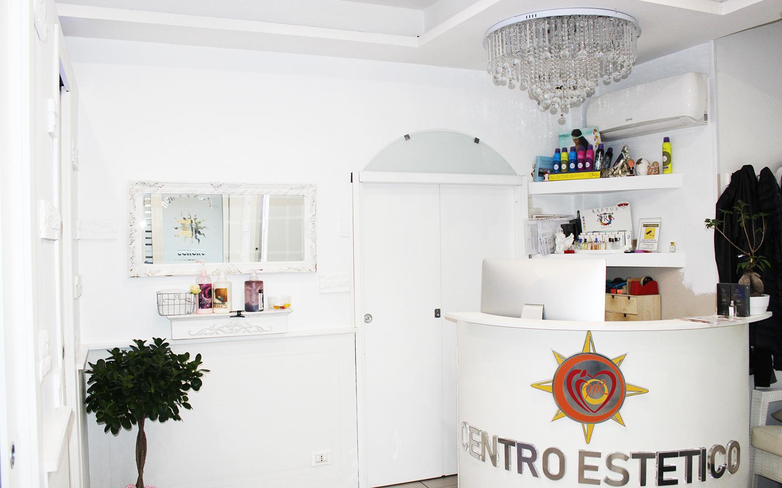 Centro estetico e solarium