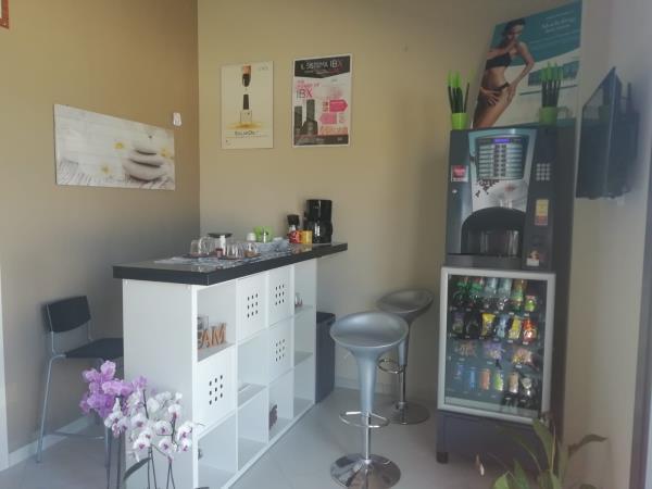 Centro estetico specializzato in trattamenti antirughe