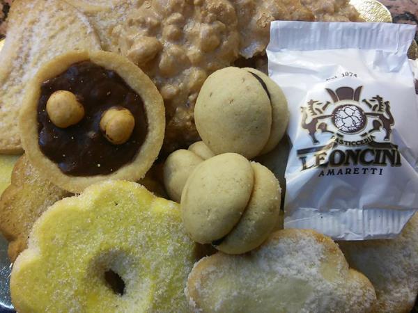 Produzione e vendita biscotti secchi