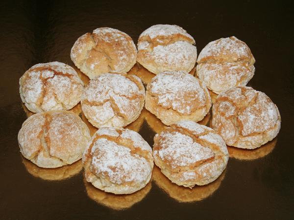 Produzione e vendita pane casereccio
