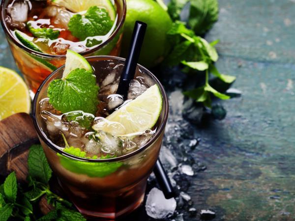Aperitivi e bevande analcoliche