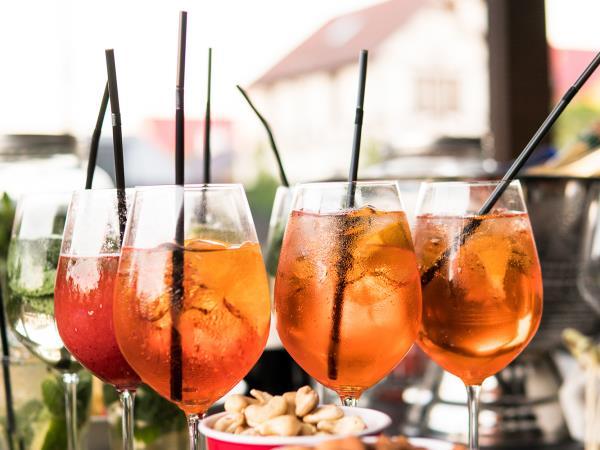 Bevande alcoliche e analcoliche
