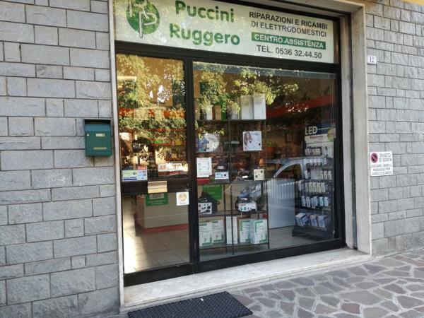 Puccini Riparazioni Assistenza elettrodomestici