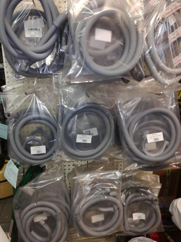 Vendita prodotti professionali per manutenzione elettrodomestici