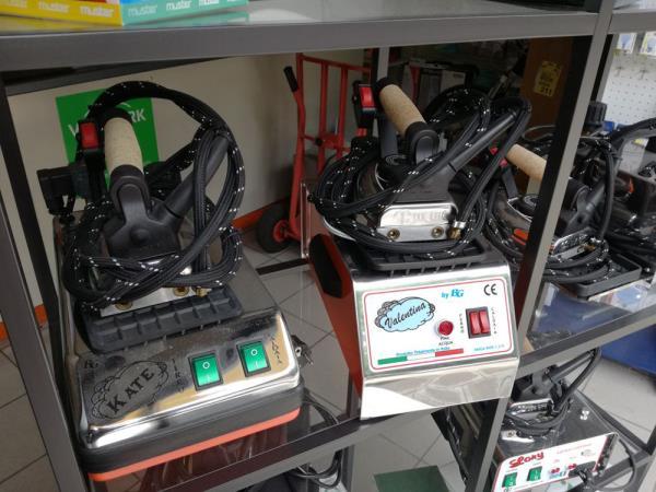 Riparazione piccoli elettrodomestici per la casa