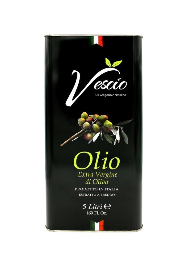 Olearia Lametina Vescio Azienda olearia