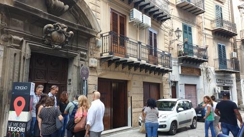 Casa vacanze viaggio in Sicilia