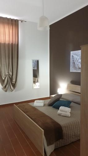 Appartamento turistico con quattro posti letto