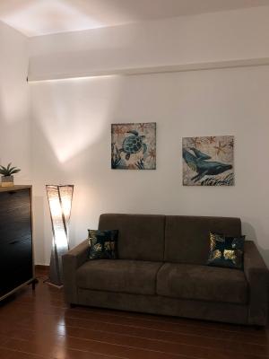 Appartamento vacanze con aria condizionata