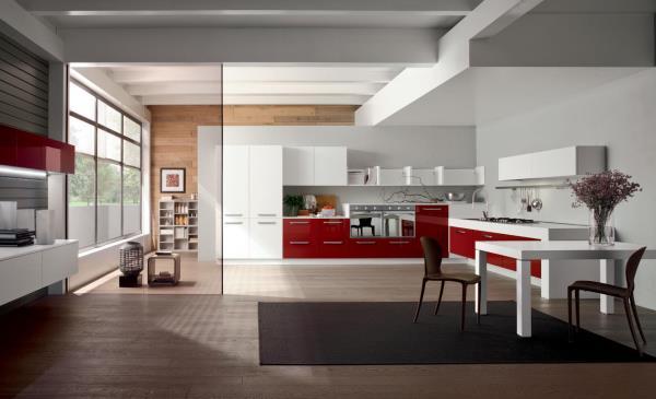 Cucina Arrex Le Cucine Collezione Cedro Timo